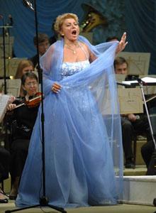 Мария Гулегина